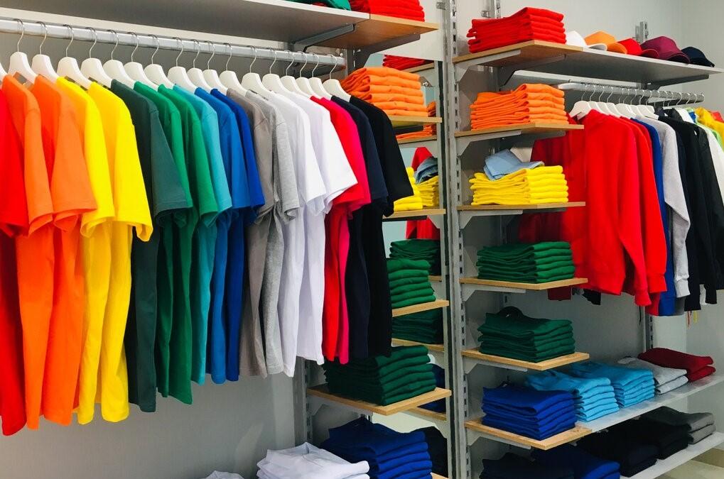 Одежда оптом от производителя с доставкой по СНГ